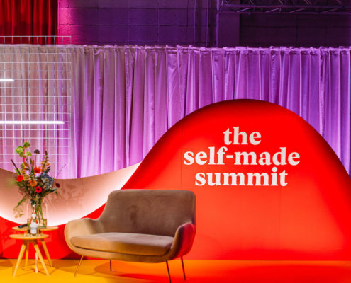The Selfmade Summit